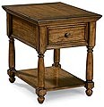 Briarwood - End Table