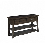Brookview Sofa Table/TV Console