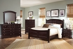 Hamilton 5 Piece Bedroom Set