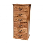 American Made - Real Wood              Lingerie Chest