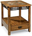 American Craftsman End Table