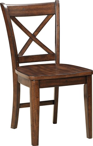 JR Dining - X-Back Chair