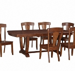 Cambridge Dining Table And 6 Chairs