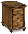 Briarwood - Chairside Cabinet