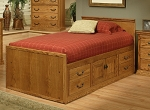 Chest Bed - Full XL