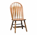 Bow Bent Side Chair